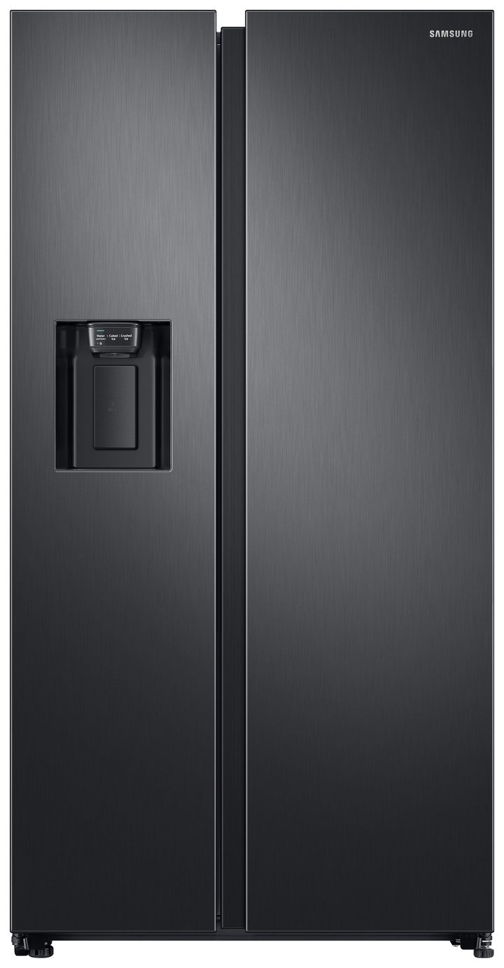 Samsung RS68N8230B1/EU American Fridge Freezer - Black