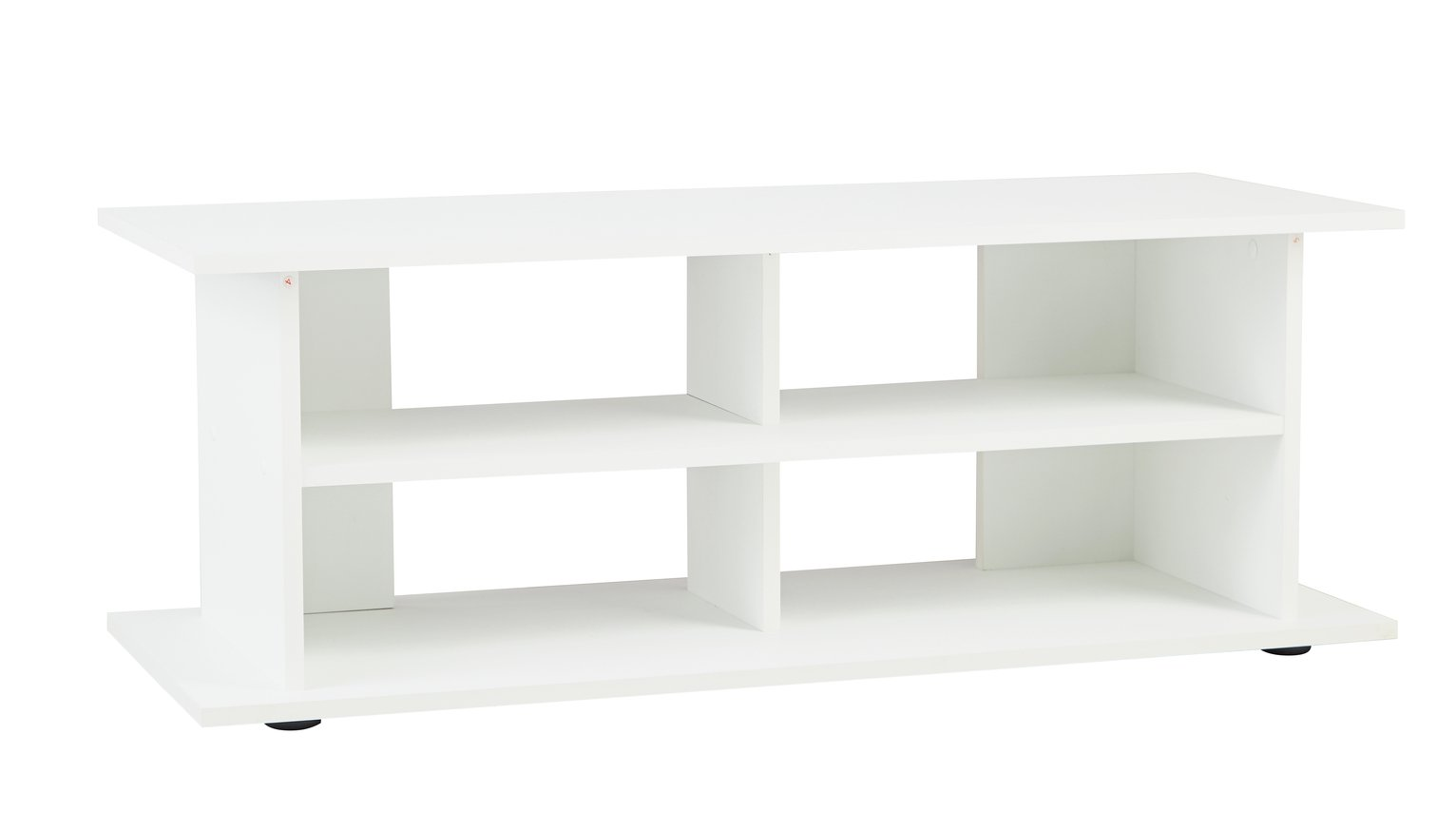 Argos Home 40 Inch TV Unit - White