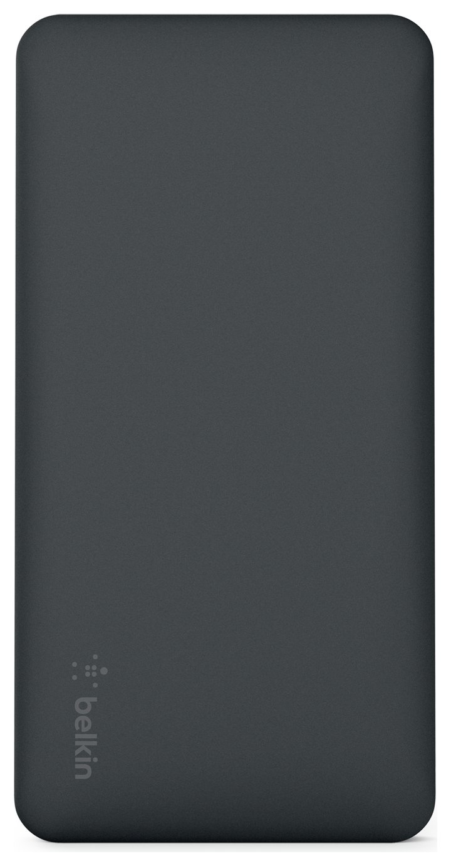 Belkin 10000mAh Portable Power Bank - Black