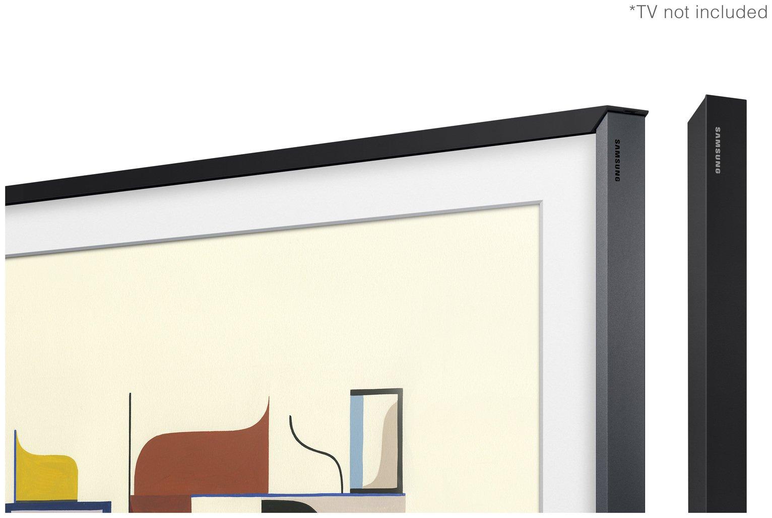 Samsung Customisable Bezel for The Frame 65 Inch TV - Black