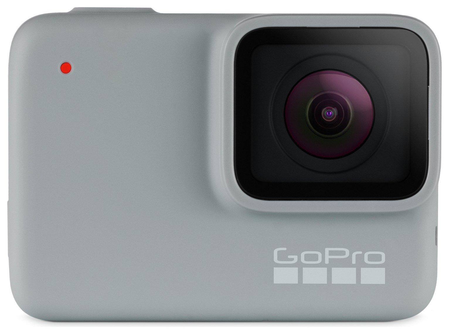 GoPro HERO7 White CHDHB-601-RW Action Camera