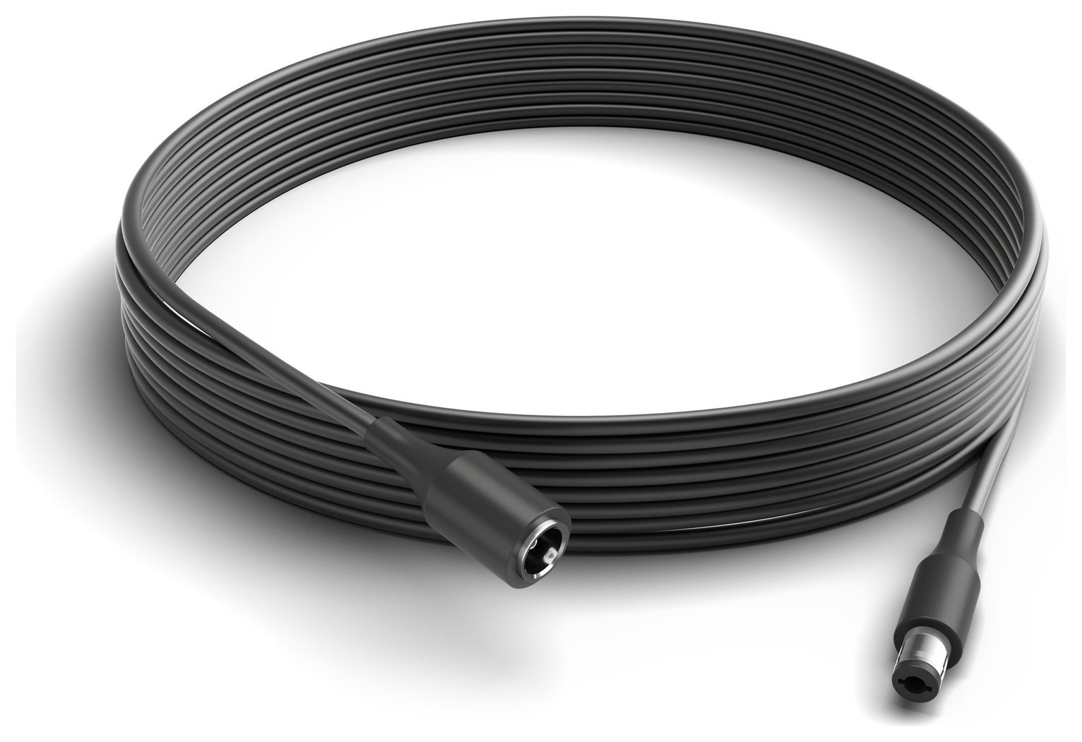 Philips Hue Play 5m Extension Cable - Black