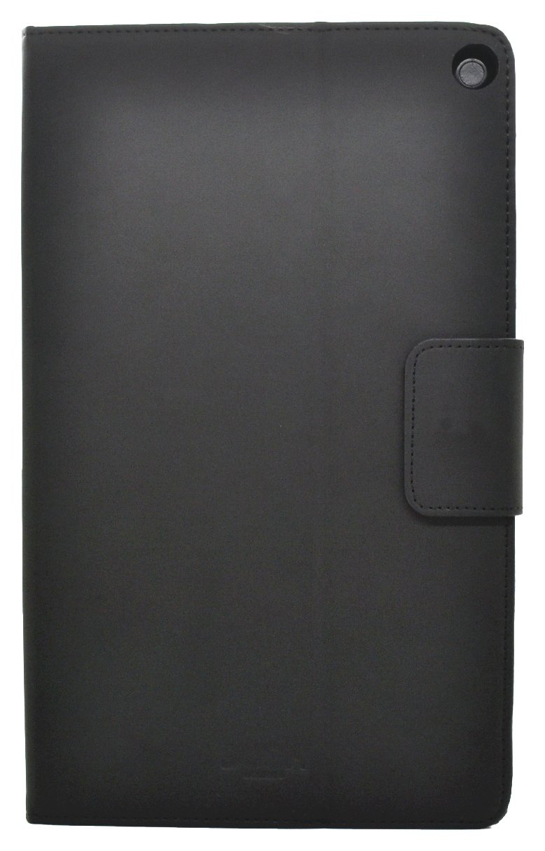 Bush 10 Inch Tablet Case - Black