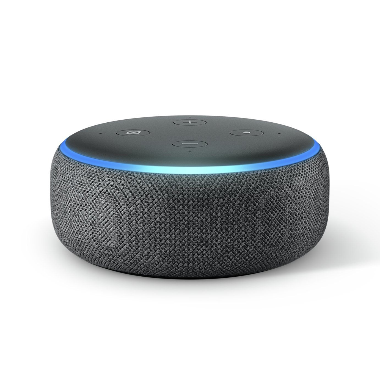 Amazon Echo Dot - Black