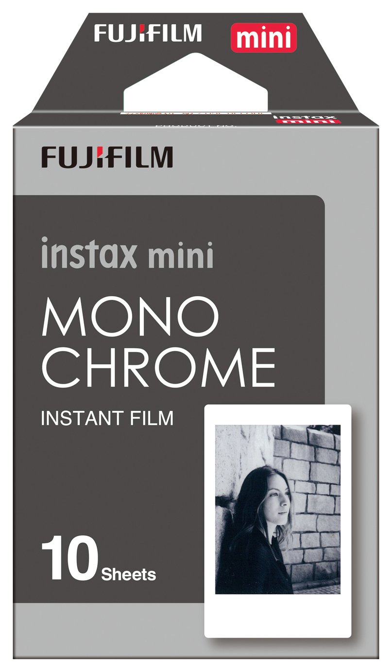 Fujifilm Instax Mini Film 10 Shot Pack