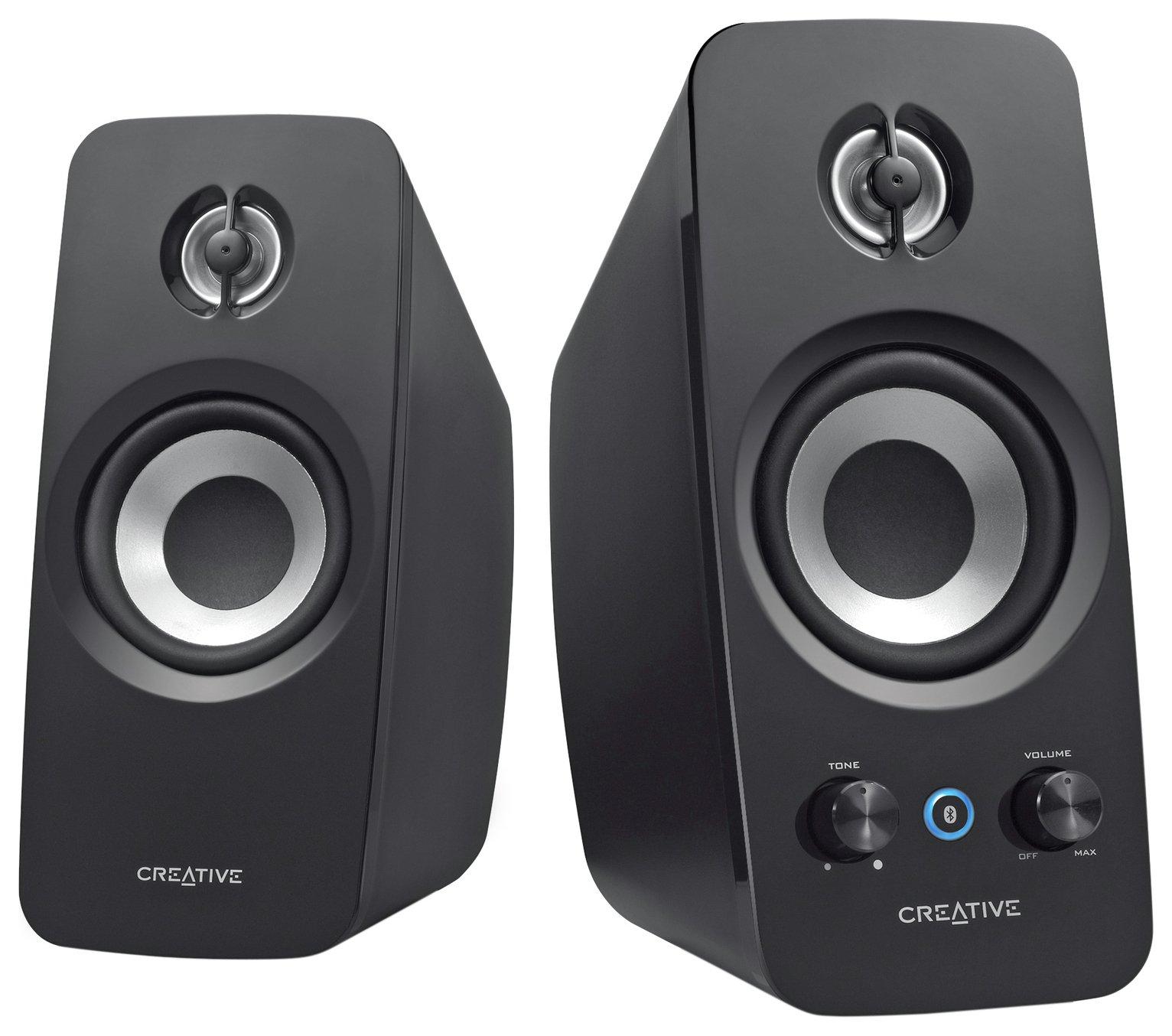 Creative T15 2.0 Speakers