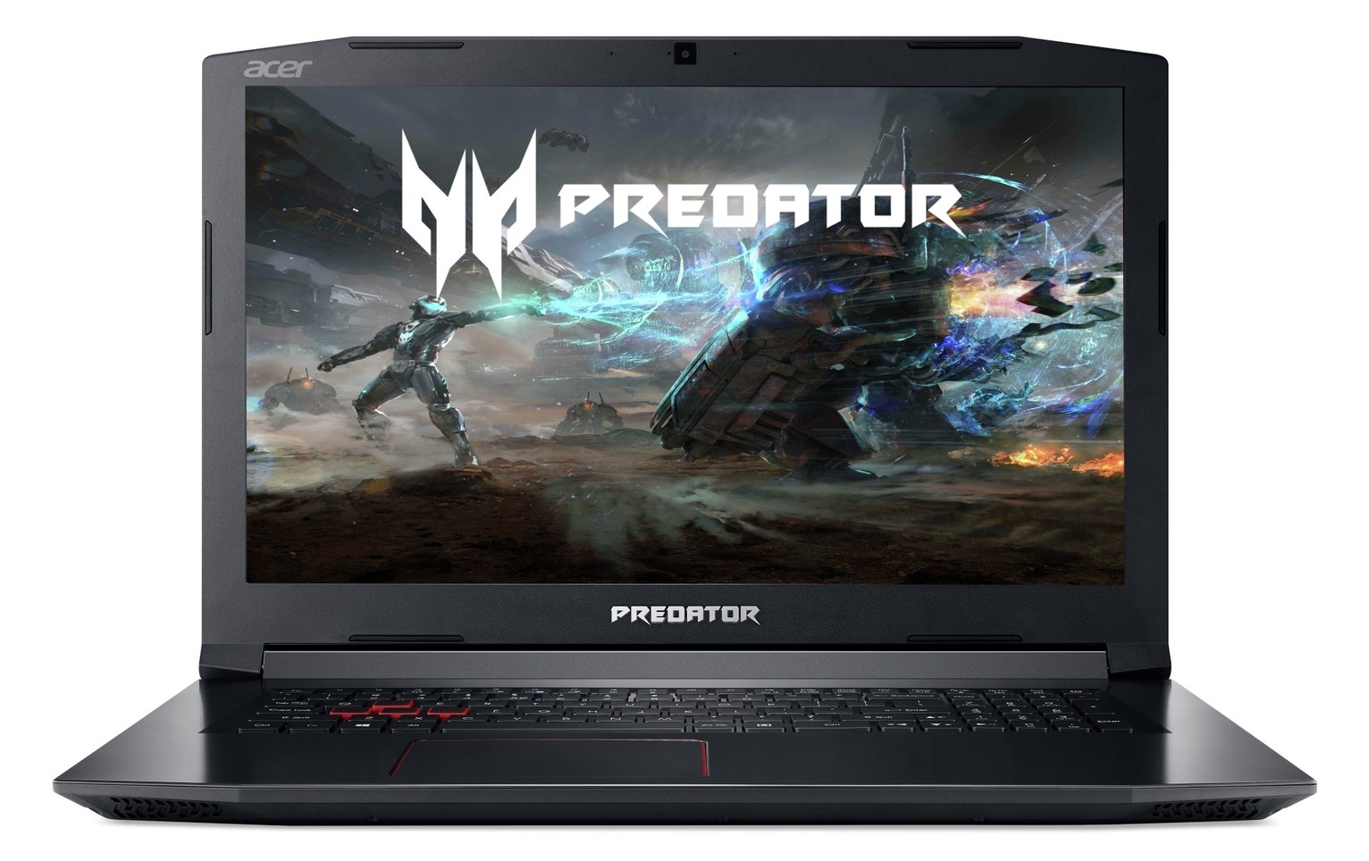 Predator Helios 300 17 In i5 8GB 1TB GTX1050Ti Gaming Laptop