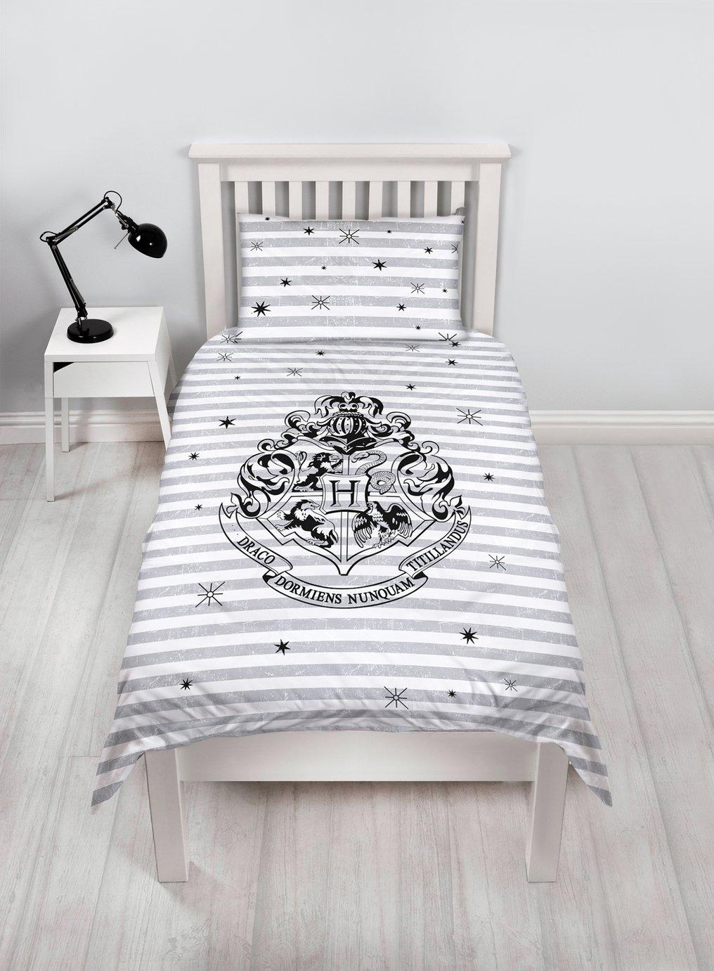 Harry Potter Bedding Set - Single