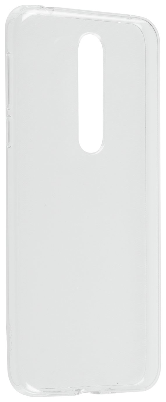 Nokia 7.1 Phone Case - Clear