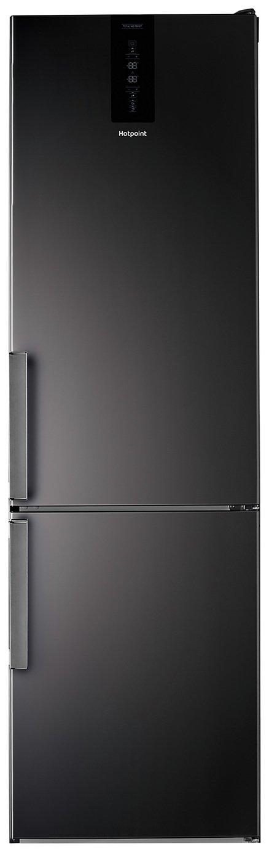 Hotpoint H7T911TKSH Frost Free Fridge Freezer - Black