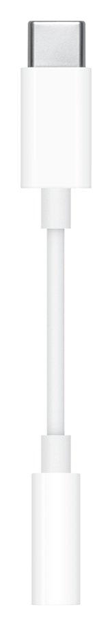 Apple USB-C to 3.5mm Headphone Jack Adapter
