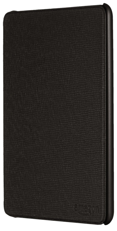 Amazon Kindle Paperwhite Leather Tablet Case - Black