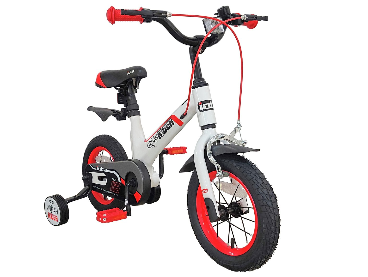 Iota 12 Inch Urban Rider Kid's Bike