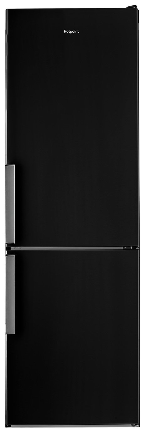Hotpoint H5T811IKH Frost Free Fridge Freezer - Black