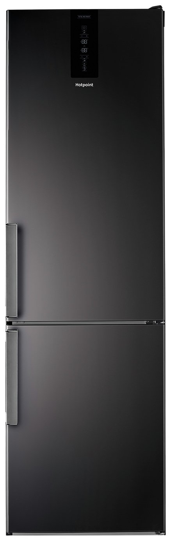 Hotpoint H9T921TKSH Frost Free Fridge Freezer - Black