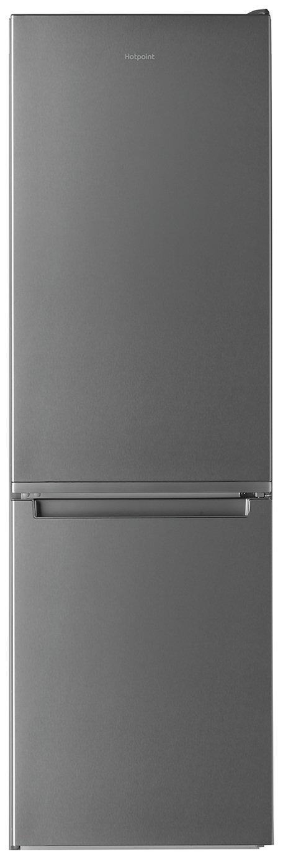 Hotpoint H3T811IOX Frost Free Fridge Freezer - Inox
